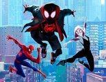 La secuela de 'Spider-Man: Un nuevo universo' tendrá tres directores