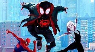 La secuela de 'Spider-Man: Un nuevo universo' anuncia a su tres directores