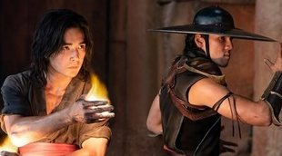 La taquilla española se mantiene a flote con 'Mortal Kombat'