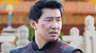 Simu Liu, de modelo de fotos de stock a estrella de Marvel, tras insistir en Twitter