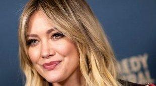 Hilary Duff contará a sus hijos cómo conoció a su padre en la secuela de 'Cómo conocí a vuestra madre'