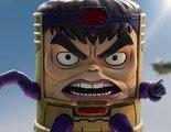 Tráiler de 'MODOK', la loquísima serie de animación de Marvel que llegará a Disney+