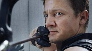 Jeremy Renner confirma el fin del rodaje de 'Ojo de Halcón (Hawkeye)'