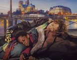 'Bajo las estrellas de París': Pequeño cuento de invierno