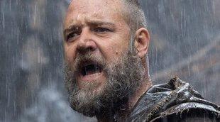 Russell Crowe interpretará a Zeus en 'Thor: Love and Thunder'