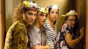 'Señoras del (h)AMPA' vuelven a Telecinco y se convierten en Power Rangers