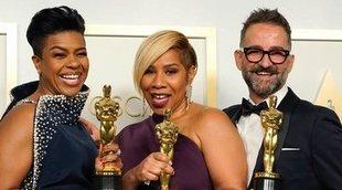 España se lleva el Oscar gracias a Sergio López-Rivera y 'La madre del Blues'