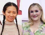 Chloé Zhao y Emerald Fennell, directoras de 'Nomadland' y 'Una joven prometedora', hacen historia en los Oscar