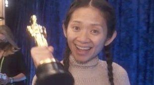 'Nomadland' gana en una gala de los Oscar terrible que se olvidó de lo más importante: las películas