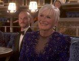Glenn Close hace 'twerking' en los Oscar e iguala el récord de más nominaciones sin haber ganado nunca