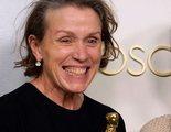 Frances McDormand se convierte en la actriz viva con más premios Oscar gracias a 'Nomadland'