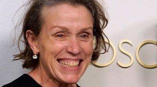 Frances McDormand ya es la actriz viva más premiada en los Oscar