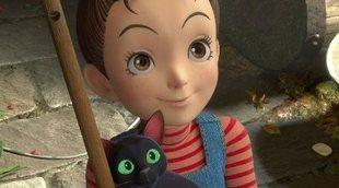"""Goro Miyazaki: """"Studio Ghibli no abandonará la animación tradicional"""""""
