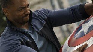 'Falcon y el Soldado de Invierno' sí eliminó toda una trama, según confirma su showrunner Malcolm Spellman