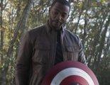 Anthony Mackie no sabe nada sobre una cuarta entrega de 'Capitán América'