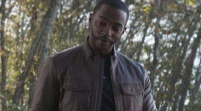 Anthony Mackie dice no saber nada de 'Capitán América 4'