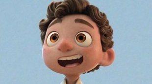 Nuevo tráiler de 'Luca', la película de Pixar que solo podrás ver en Disney+