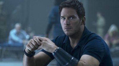 Teaser de 'La guerra del mañana': Chris Pratt contra los alienígenas del futuro