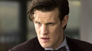 Primer vistazo a Matt Smith y Emma D'Arcy en 'House of the Dragon'