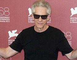 David Cronenberg regresa con nueva película y un reparto increíble