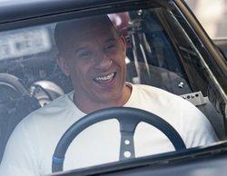 """'Fast & Furious 9' """"revisita"""" un momento mítico de la primera película """"desde otra perspectiva"""""""