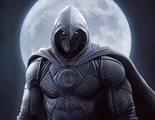 'Moon Knight', lo nuevo de Marvel con Oscar Isaac, comienza el rodaje