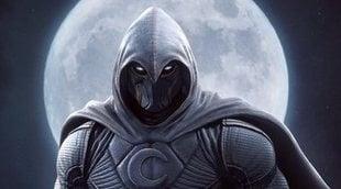 Primeras imágenes del rodaje de 'Moon Knight', lo nuevo de Marvel con Oscar Isaac