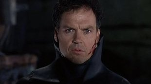 Primeras imágenes de 'The Flash' en la mansión del Batman de Michael Keaton