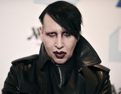 Marilyn Manson responde a Esmé Bianco y sus acusaciones de abuso sexual