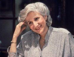 Muere Olympia Dukakis, ganadora del Oscar por 'Hechizo de luna'
