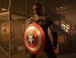 Sam Wilson podría tener poderes en 'Capitán America 4'