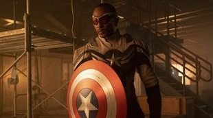 Sam Wilson podría tener poderes en 'Capitán America 4' según el creador de 'Falcon y el Soldado de Invierno'