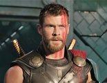 El rodaje de 'Thor: Love and Thunder' está casi acabado, anuncia Taika Waititi, que además tiene nueva serie en HBO Max
