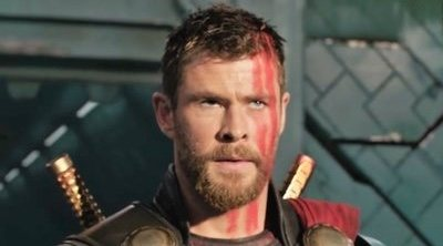 "El rodaje de 'Thor: Love and Thunder' está ""prácticamente acabado"""