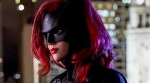 'Batwoman' introduce a su nueva Kate Kane, interpretada por Wallis Day