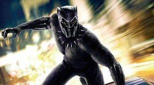 Marvel revela los títulos de 'Black Panther 2' y 'Capitana Marvel 2'