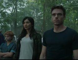 Marvel comparte las primeras imágenes oficiales de 'Eternals'
