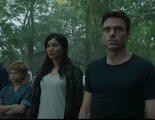 'Eternals': Marvel comparte las primeras imágenes oficiales de la película
