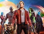 'Guardianes de la Galaxia: Vol. 3' anuncia fecha de estreno y logo