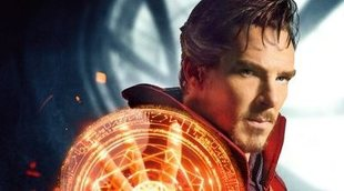 Doctor Strange casi estuvo en 'Bruja Escarlata y Visión' pero fue eliminado