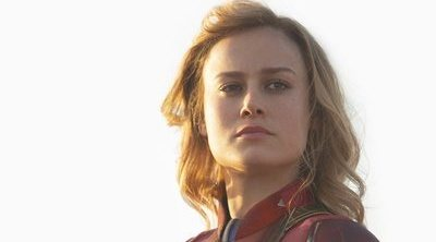 Por qué 'Capitana Marvel 2' ahora se llama 'The Marvels' y tiene ese logo