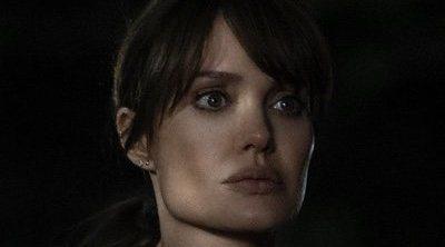"""Angelina Jolie: """"Me atraen las personas que han sufrido y están dañadas"""""""