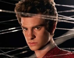 Andrew Garfield reacciona al rumor sobre su regreso en 'Spider-Man: No Way Home'