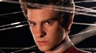 Andrew Garfield reacciona al rumor sobre su regreso en 'Spider-Man: No Way Home'