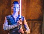 'Star Wars' lanza un primer vistazo al sable láser 'real' desarrollado por Disney