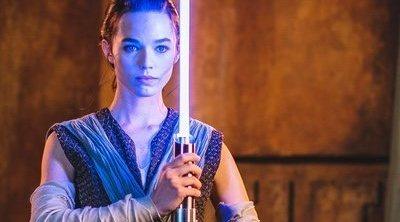 """'Star Wars': Primer vistazo al sable láser """"real"""" desarrollado por Disney"""