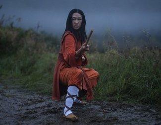 Llega a TNT 'Kung Fu', la nueva serie del creador de 'The Flash' y 'Arrow'
