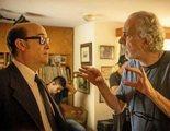 """Fernando Trueba ('El olvido que seremos'): """"La gente tiene muchas ganas de volver al cine"""""""