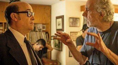 """Javier Cámara: """"Tenemos estrechar lazos con el talento latinoamericano"""""""