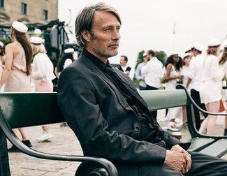 """Mads Mikkelsen ha leído el guion de 'Indiana Jones 5' y es """"todo lo que podría desear"""""""